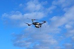Norway Orders More Drones to Enforce Sulfur Regs