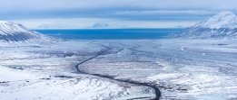 HFO Ban for Ships in Natural Beauty Spot of Svalbard