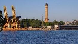 Swinoujscie LNG Terminal Expansion Could Get EU Funding