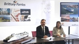 Northern Spanish Ports to get LNG Bunker Terminals