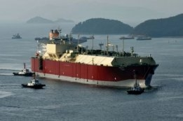 LNG Shippers Under Pressure