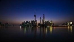 Shanghai Exchange to Test VLSFO Futures Trading Next Month