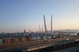 Vladivostok Bunker Sales See 67.7% YoY Increase in 2017's First 8 Months
