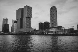Port of Rotterdam Seeks to Develop Hydrogen Economy