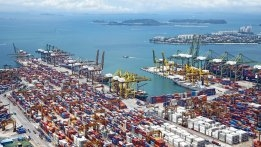 Database Initiative to Focus on Shipping Emissions