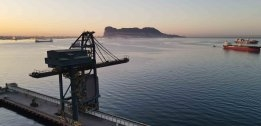 Spain's Endesa to Develop LNG Bunkering Infrastructure at Algeciras