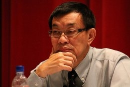 Asian Shipping Needs United Voice, Says SSA President