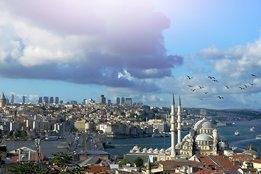 Istanbul Annual Bunker Volumes Rise Again