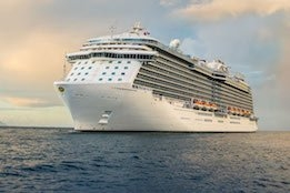U.S. Court Imposes $40 Million Penalty on Carnival's Princess Cruise Lines for Intentional Dumping