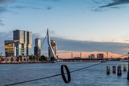 Rotterdam Braces for Influx of Vessel Traffic From Suez Reopening