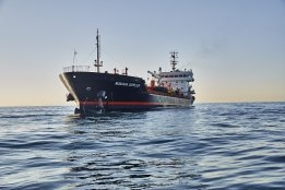 Monjasa Moves Bunker Tanker From Dubai to Panama