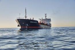 Monjasa Moves Bunker Tanker From Dubai to Panama