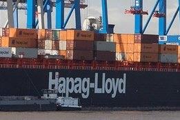 Hapag-Lloyd and UASC Complete Merger
