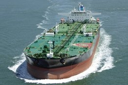 Tanker Scrapping Hits Record High