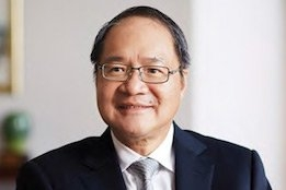 Lucien Wong to Step Down as MPA Chairman