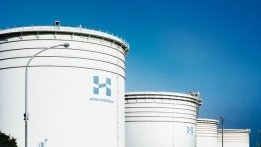 Port of Rotterdam Seeks to Develop Large-Scale Hydrogen Imports
