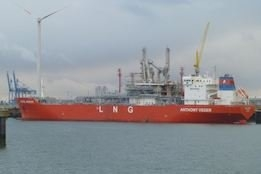Newest Jetty at Zeebrugge to Support Growth of LNG as Marine Fuel, Suggests Fluxys