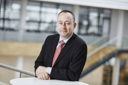 Fuel Supplier Dan-Bunkering Appoints New CEO After Three Years