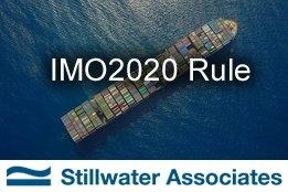 IMO 2020 Rule: Enforcement