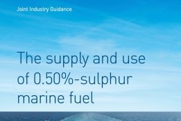 Key Stakeholder Organizations Issue Joint Industry Guidance for IMO2020