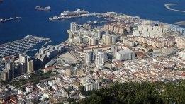 Gibraltar Reports Explosion on Board Bulk Carrier