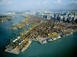 Singapore Bunker Supplier Licence Cancelled