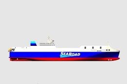 Australian Operator Orders LNG-Powered Ro-Ro