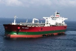 Monjasa Swaps Floating Storage, Gives Details of IMO 2020 Impact on WAF Bunker Demand