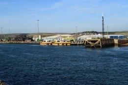DFDS, Greensteam Partnership Eyes Further Fuel Savings