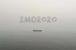 Shipping Industry Not Prepared for IMO2020: Total