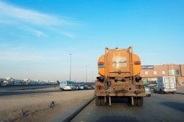 Quadrise Signs Deal With Saudi Firm