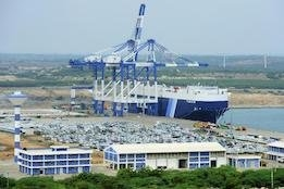 Sri Lanka to Renegotiate Framework Agreement with Chinese Company for Hambantota Port