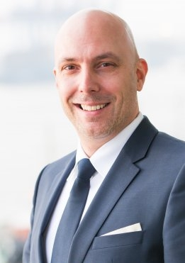 KPI OceanConnect Hires New MD for Hamburg Office