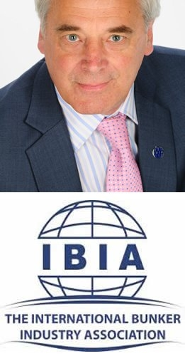 Gibraltar Shipping: An Interview With IBIA's Peter Hall