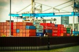 Lignin-Alcohol Bunker Blends Still on the Cards for Maersk