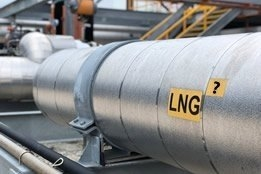 LNG Bunkers No Better for Climate Than Conventional Marine Fuels, New Report Concludes