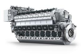 U.S. Navy Looks to MAN Engines for Bunker Efficiency Boost on Newbuild Bunker Tankers