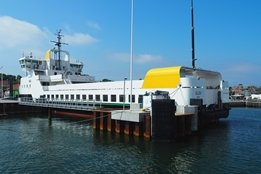 New Ferry Raises Bar for Battery-Powered Vessel Performance