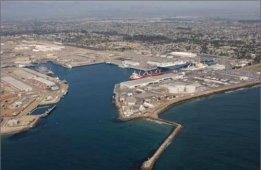 Latest California Port Starts Cold Ironing