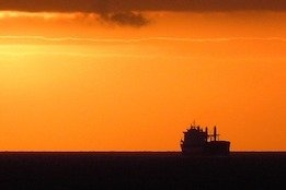 """IEA: Shipping """"Not on Track"""" for 2025 Emission Reduction Targets"""
