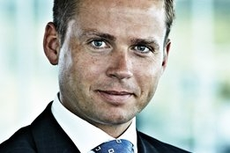 Jan Jacobsen Sells 50% Stake in The Monjasa Group