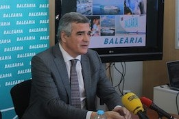 Baleària Marks Move Toward Gas-Fuelled Ships with New €450 Million Investment Plan