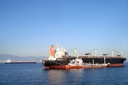 UK P&I Warns Vessel Operators to Check Tank Integrity Prior to Bunkering