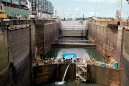 Further Delay for Panama Canal Expansion