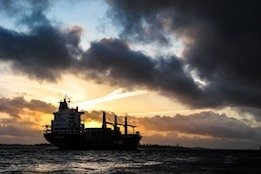 Industry-Led Task Force Launched to Decarbonize Shipping