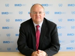 IMO 2020 Architect Edmund Hughes Quits IMO to Launch Consultancy