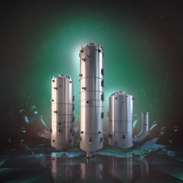 TECO 2030 Adds Hybrid and Closed-Loop Versions of 'Future Funnel' Scrubber