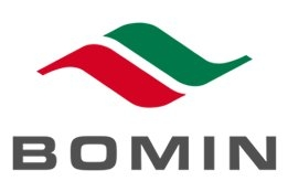 Bomin Group Launch New Brand Identity