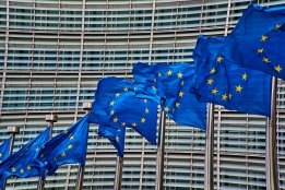 Europe: Green Deal to Include Shipping
