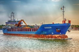 IMO2020: Bunker Quality Concerns Valid Reason for a FONAR